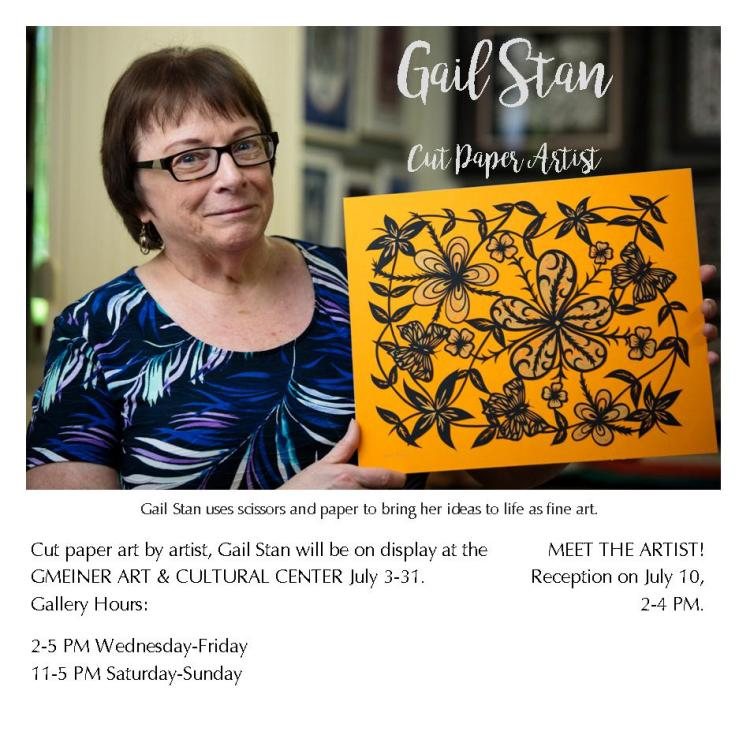 Gail Stan