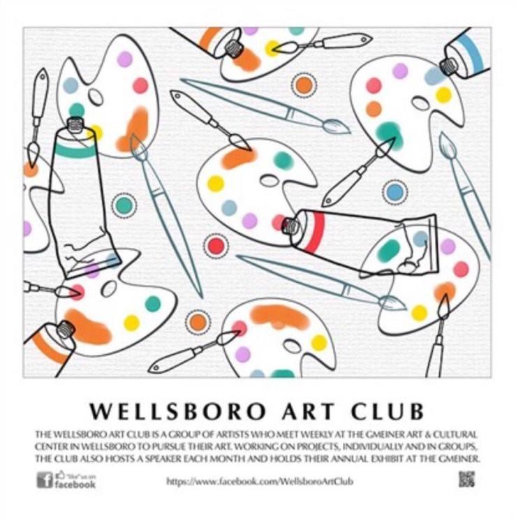 Wellsboro Art Club